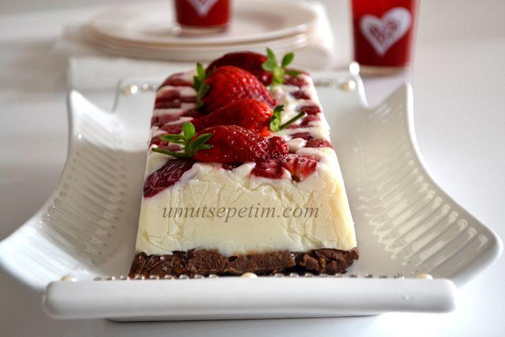1000+ images about sütlü tatlılar on Pinterest | Cakes, Search and ...