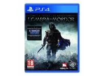 La Terra Di Mezzo: L'Ombra di Mordor (PS4) #Ciao