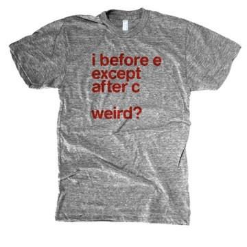 English teacher shirt! LOL  #funny: English Teacher