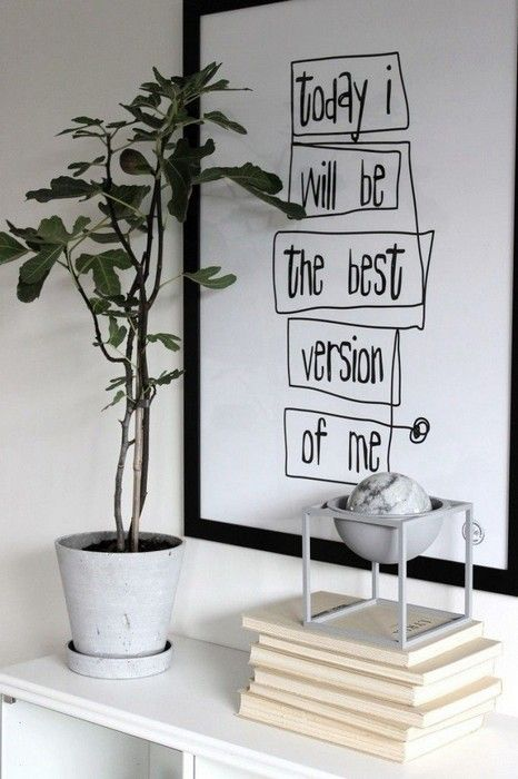 20 Interiors that Actually Inspire. Messagenote.com Core message from the book Lessons from a Life Coach by Sherianne Angel