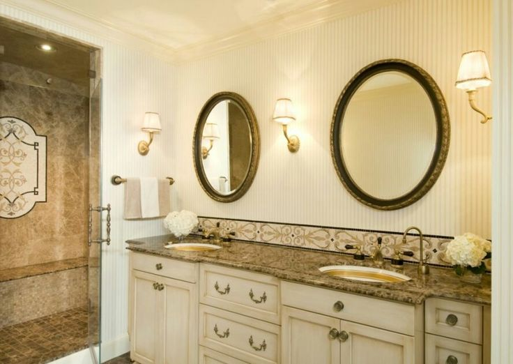 Bathroom Vanity Backsplash Ideas 19 best bathroom ideas - tiling images on pinterest | backsplash