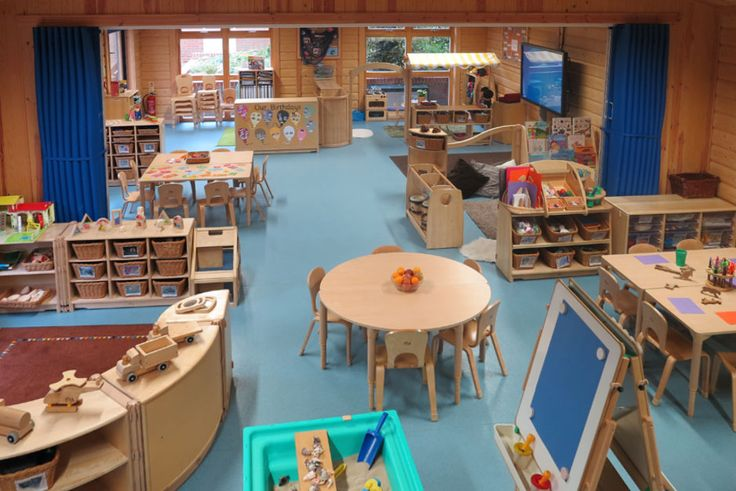 Community Playthings | Asquith Harpenden