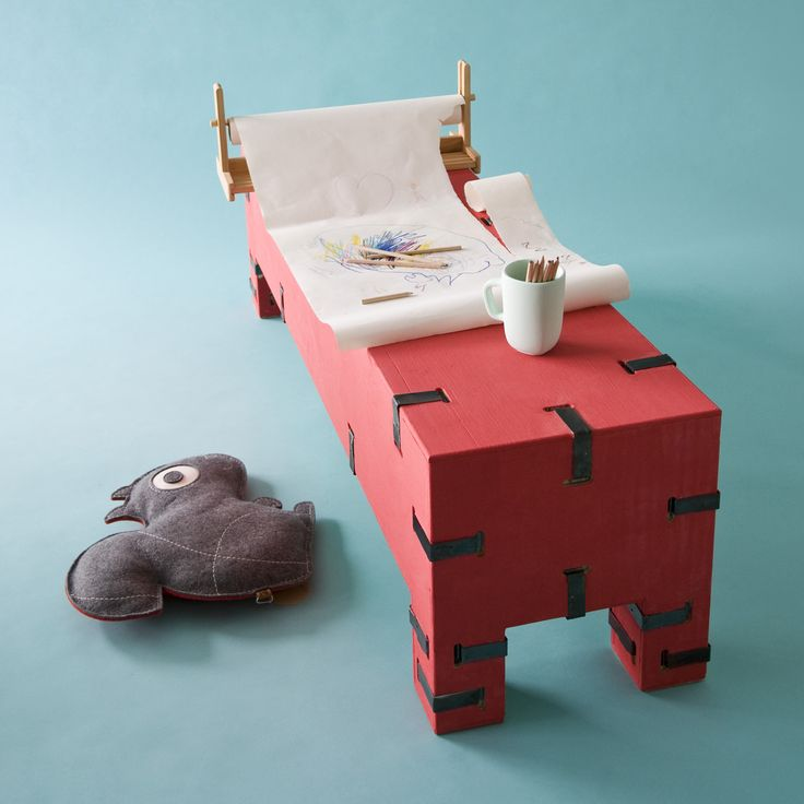#pakiet collection designeb by oskar zieta #wood #diy #fun