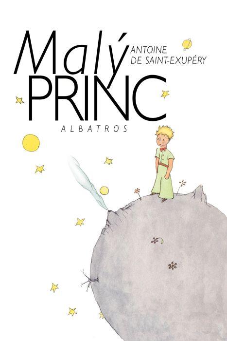 Kniha: Malý princ (Antoine de Saint-Exupéry) | bux.sk