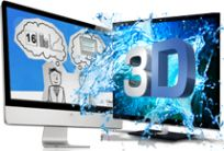 Looking for Dedicated 2d and 3d Animation Software Developer-  Hire devoted 2d and 3d animation software developer for dependable and make a animation for your great business. Shriv ComMedia Solutions offers 3d animation software through professional 2d and 3d animation developer having deep knowledge in animation software programs with rich software programs as per your needs and requirements.