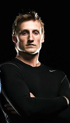 Steven Stamkos, Alternate Captain for the Tampa Bay Lightning