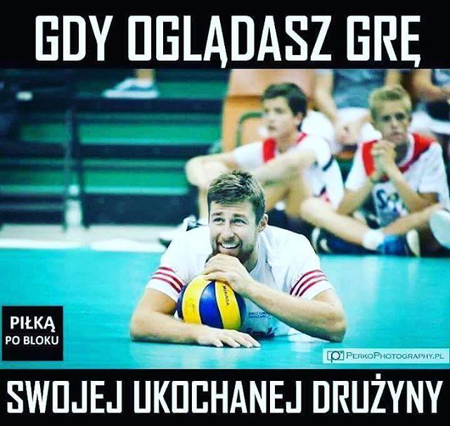 TO JA  #smieszne #polskiememy #siatkarz #reprezentacjapolski #bialoczerwoni #mem #michałkubiak #kapitan #polscysiatkarze #likezalike #follow4follow #komzakom #volleyball