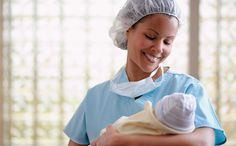 This article is great for nurses interested in becoming a labor nurse.