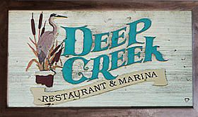 Deep Creek Restaurant, Arnold
