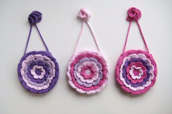17 Best images about crochet baby bag on Pinterest Purse ...