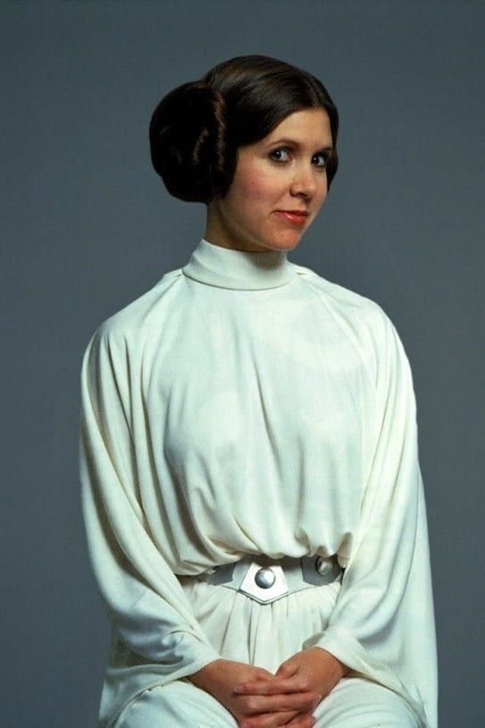 Image Result For Princess Leia Inspired Dress White