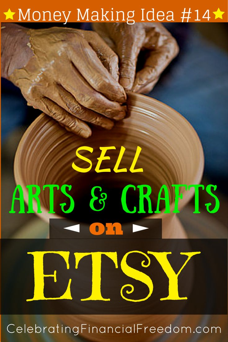 Money making idea 14 sell arts and crafts on etsy for Money making crafts to sell