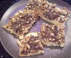 Rezept Fress-mich-dumm-Kuchen vom Dr.Oetker Tortengeflüster von Dinnerlady58 - Rezept der Kategorie Backen süß