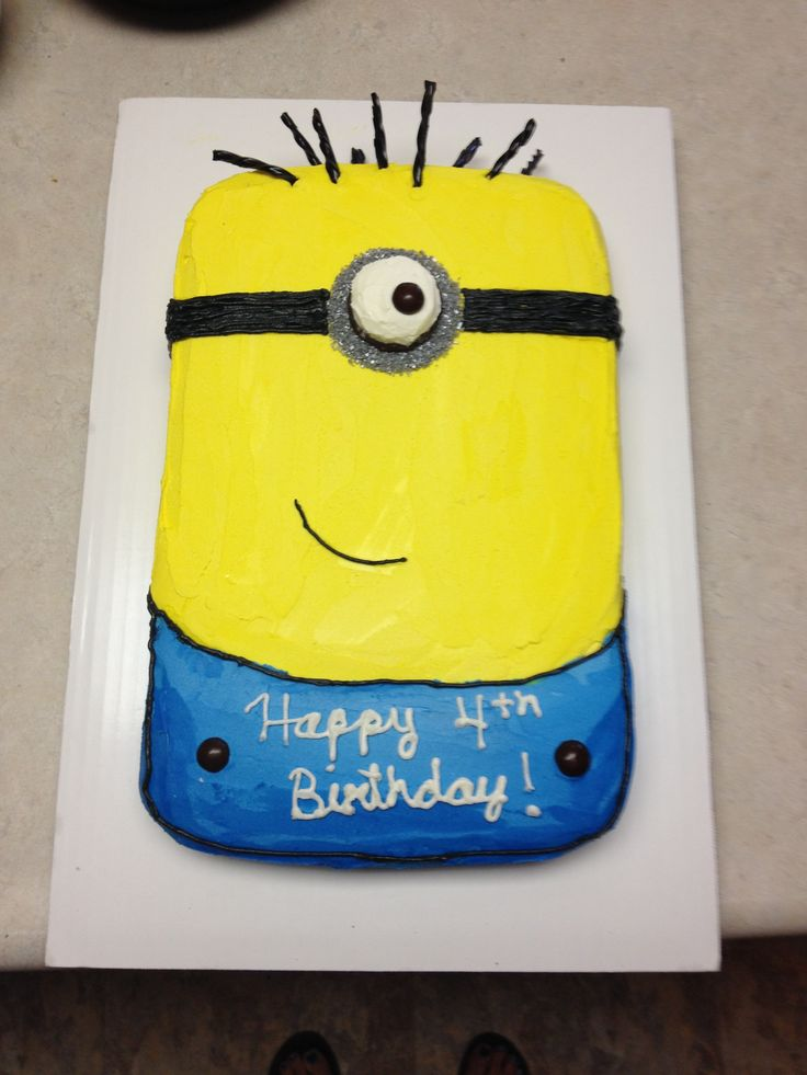 minion template for cake - 1000 images about taart on pinterest despicable me