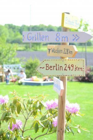 Sehe dir das Foto von Sina1983 mit dem Titel Lustige Idee für den Garten und andere inspirierende Bilder auf Spaaz.de an.