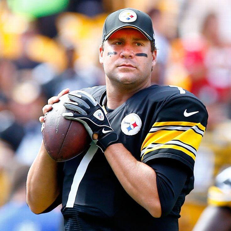 The Pittsburgh Steelers are setting the tone in a new era of 2-point conversions, and that isn't stopping any time soon, quarterback Ben Roethlisberger said.