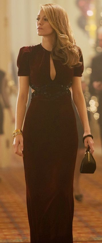 Age of Adaline dress - Blake Lively