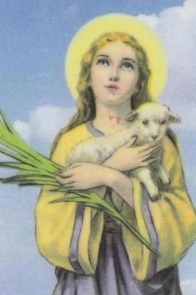 Love, I Love And Saints