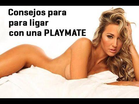 Consejos para ligar con una Playmate | Veneno Vil