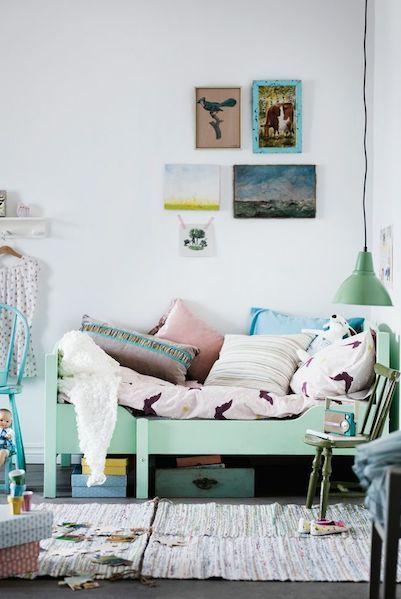 Like this kid's room