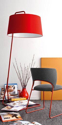 Lampa / Lamp Sextans Calligaris