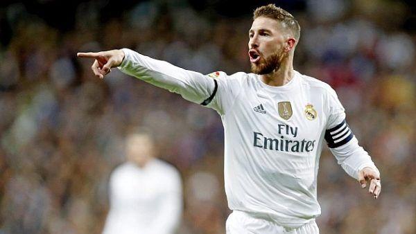 Sergio Ramos Mendukung Alvaro Morata Pindah