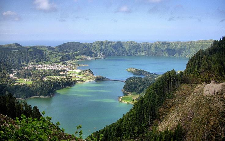 Ponta Delgada (Azores), Portugal