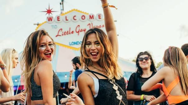 Bag two VIP weekend tickets to Lovebox Festival 2016 plus a two-night Town Hall Hotel stay Source: Win a pair of VIP weekend tickets to Lovebox Festival 2016
