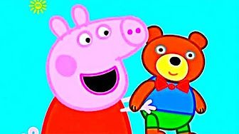 Peppa Pig English Episodes Compilation # 202 - YouTube