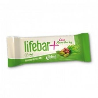 Lifebar Plus Chia + Young Berry