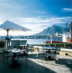 The Table Bay Hotel, Cape Town, South Africa