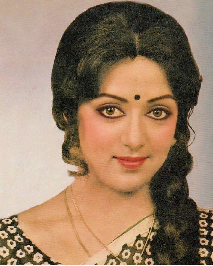 Hema Malini Beautiful Indian Actress Hema Malini Indian Bollywood Actress