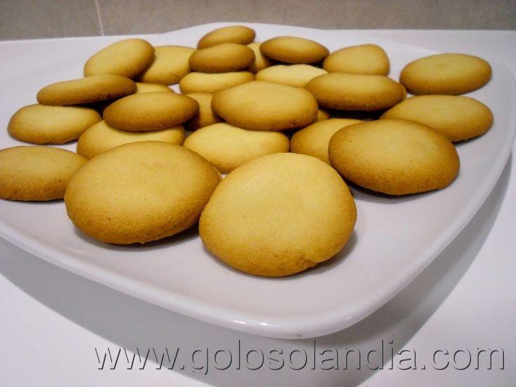 Baño Blanco Para Mantecados:Pasta on Pinterest