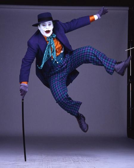 Love that joker!