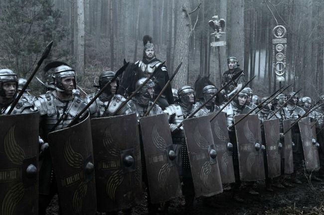 Η επεκτατική πολιτική που ακολουθούσε η Ρωμαϊκή Αυτοκρατορία, πραγματοποιούταν χάρη τον ισχυρό και άρτια εκπαιδευμένο στρατό της.