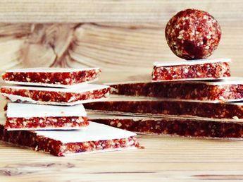 Kochen mit Kindern: Selbstgemachte Fruchtschnitten