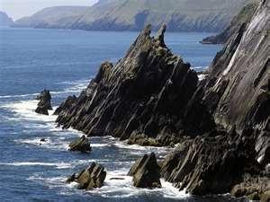 lea Head Dingle Ireland