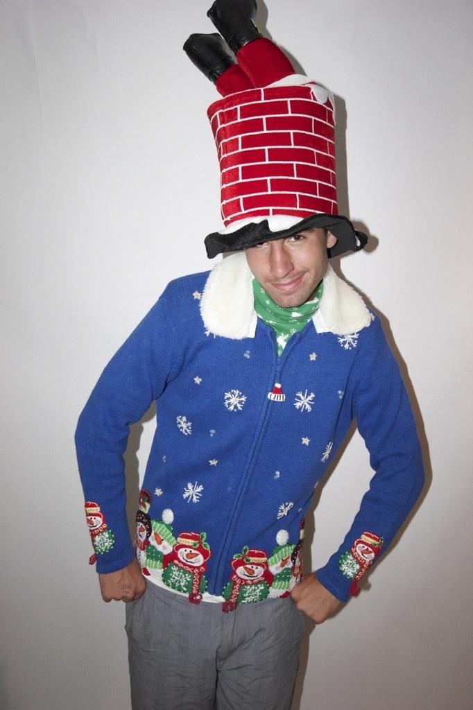Ultimate christmas sweater