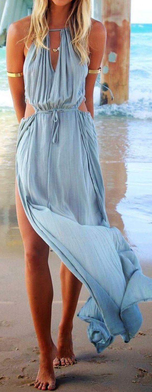 Beautiful Blue - eCityLifestyle.com