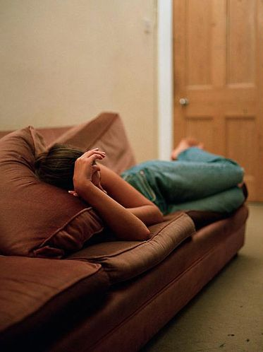 Television Portraits (Paul Graham)