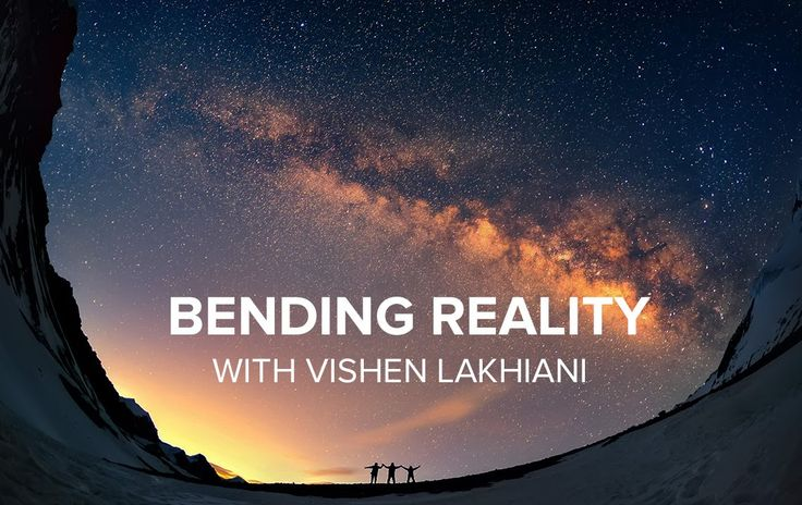 Introduction to Mindvalley Academy's Upcoming Masterclass with Vishen La...
