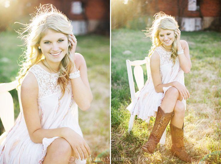 Aubrey Marie Photography Blog - Morgan: 2013 Senior Prettiest little dress ever!!!