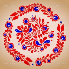 hungarian folk art - Google Search