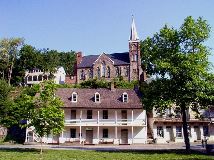 Harpers Ferry National Historic Park