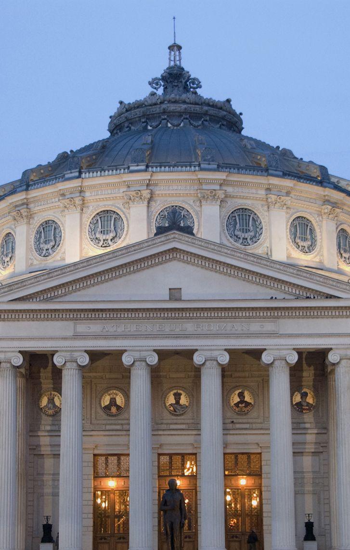 Romanian Athenaeum..