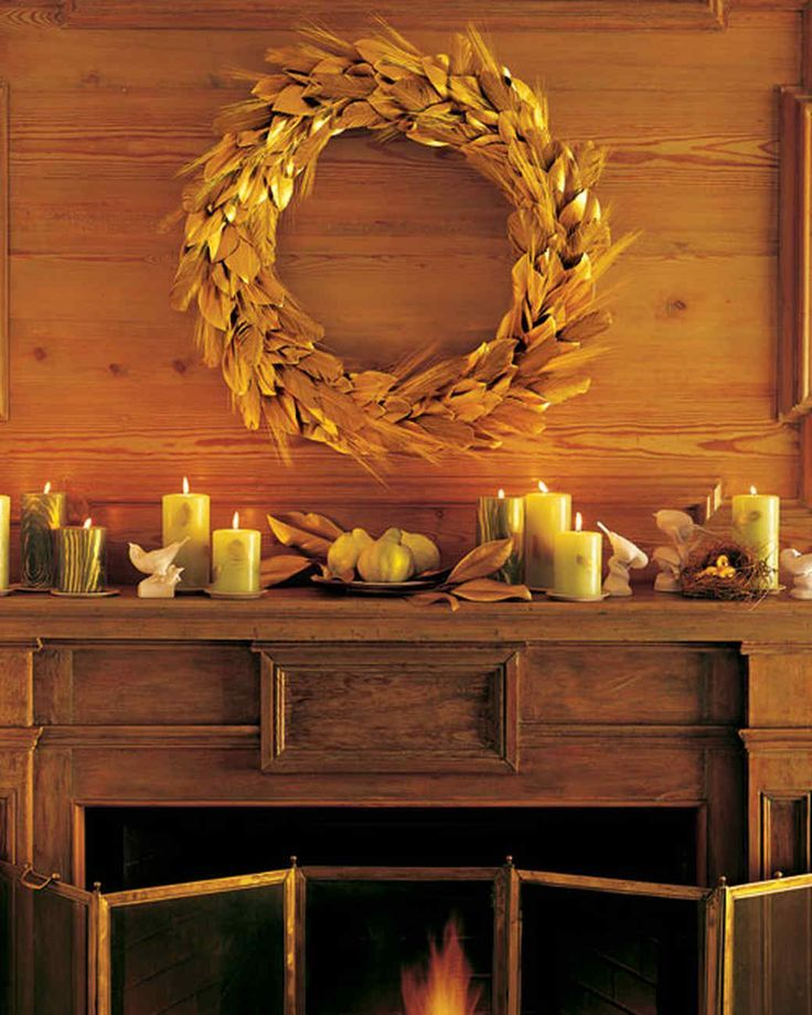 Fall Harvest Decorating crafts Pinterest Fall decor, Autumn