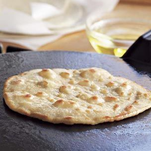 Chapati - India flat bread eaten in most homes. Easy recipe to try with your kids!