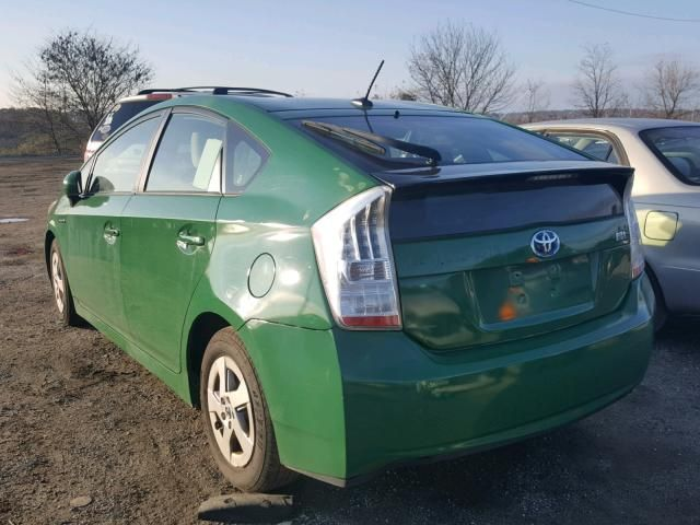 2011 Toyota Prius For Sale Md Baltimore Salvage Cars Copart Usa Toyota Prius Salvage Cars Prius
