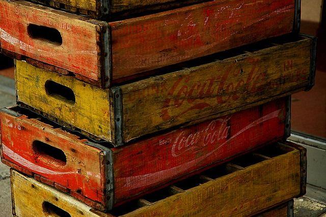 coca cola harahan la