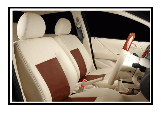 If you are a car owner, you definitely want your car to be just as beautiful on the inside as it is on the outside. Even if you cannot equip your car with very elegant seat covers from the very beginning, you should still know the fact that you can buy custom car seat covers at any time. Even more than that, you can even buy leather car seats for your auto as well!Click Here:http://providecarcover.com/